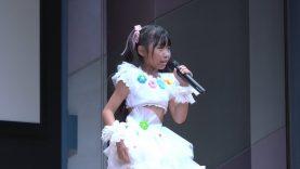 07 みもな(Little Blossom)『ナギイチ(NMB48)』2019.8.24 渋谷アイドル劇場 JSJCアイドルソロ夏休みSP