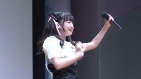 09 ToA『有頂天LOVE(スマイレージ)』2019.8.24 渋谷アイドル劇場 JSJCアイドルソロ夏休みSP