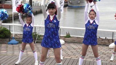 2019.04.29 奈良クラブチアKidsバンビちゃん@Worldあぽろん