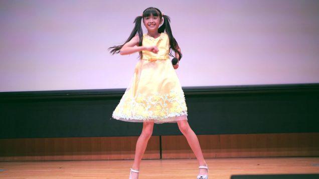 2019-07-27 渋谷アイドル劇場 JS&JCアイドルソロSP こにゃんこ 黒石莉世 『私、アイドル宣言』