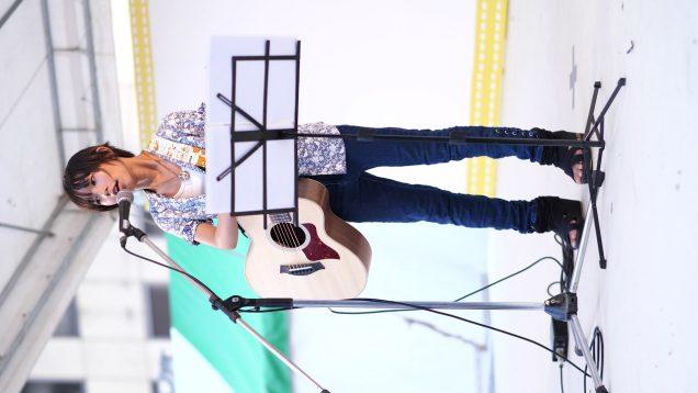 2019-08-10 青葉シンボルロード SBSサマーフェスト2019 小杉ゆん 『スターパレード』 【4K60p】