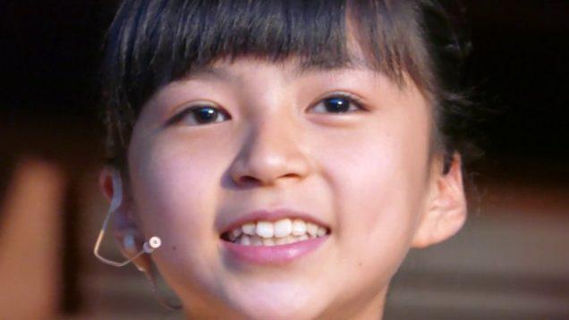 4K 大里菜桜 「盆栽たいそう」 2019 6.8【小学6年生】