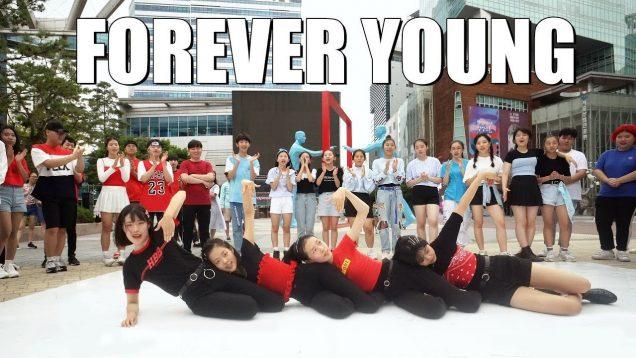 BLACKPINK(블랙핑크) – Forever Young Dance Cover 「KPop in Public」