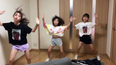 【HandClap】2週間で10キロ痩せるダンス踊ってみた!!