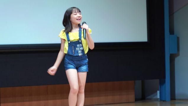 JS&JCアイドルソロ夏休みSP(全員収録)  2019年8月24日(土) 渋谷アイドル劇場