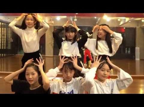 「K-Pop」 ITZY(있지) – DALLA DALLA(달라달라) DANCE COVER 안무