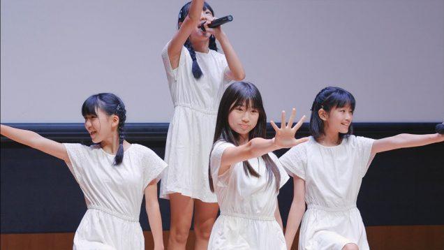 Si☆4 – 虹色☆ミライ – @ 渋谷アイドル劇場 2019,8,12