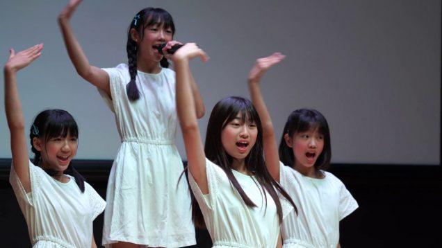 Si☆4定期公演  2019年8月12日(月祝) 渋谷アイドル劇場