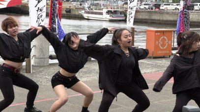 2019.04.29 同志社女子大学ダンス部AmistaD2@Worldあぽろん