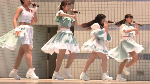 わんちゃんいやほい!2019/09/04 @代々木公園 idol campus vol.95