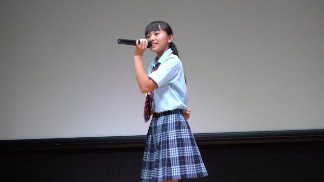 【4K】藤谷ゆりひめ(メトロポリス) JSJCアイドルソロSP @渋谷アイドル劇場 2019.08.30