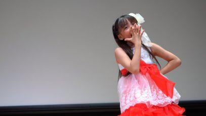 【4K】世古乙羽(こにゃんこ) JS&JCアイドルソロSP @渋谷アイドル劇場 2019.08.31