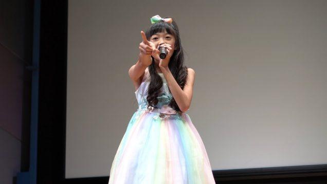 【4K】黒石莉世(こにゃんこ) JS&JCアイドルソロSP @渋谷アイドル劇場 2019.08.31