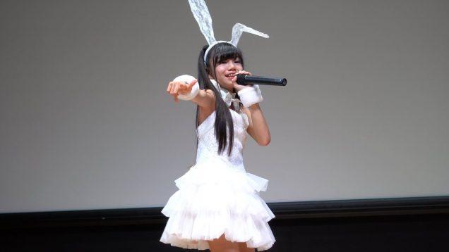 【4K】Runa JS&JCアイドルソロSP @渋谷アイドル劇場 2019.08.31