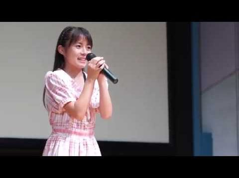 JS&JCアイドルソロSP(全員収録)  2019年8月31日(土) 渋谷アイドル劇場