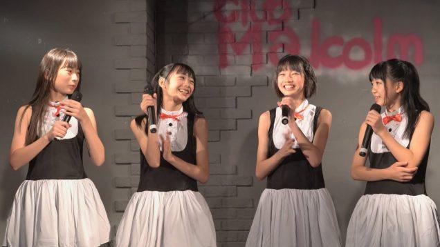 Si☆4 ライブ 2019.9.8 Si☆Stella 46thワンマン 渋谷Club Malcolm