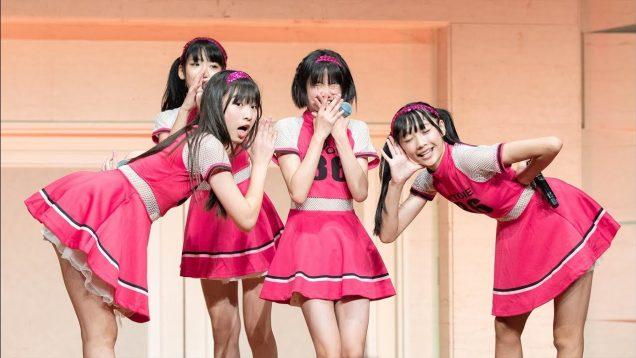 【新衣装】 Si☆4 – 虹色☆ミライ – 東京アイドル劇場アドバンス @東京FMホール 2019,9,23