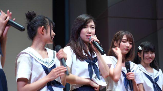 Stella☆Blue 2019年8月31日(土) 渋谷アイドル劇場