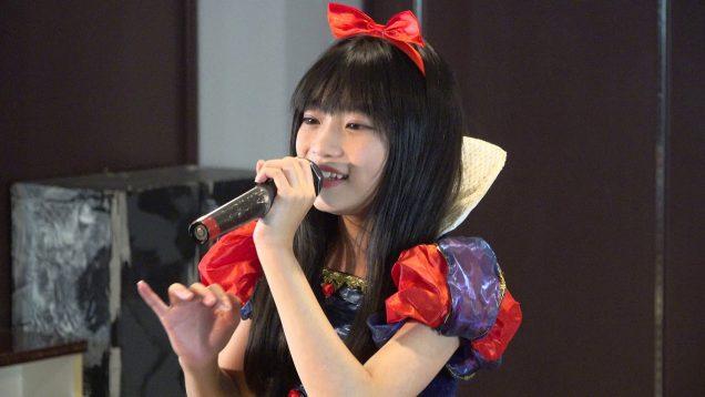 2019-10-22 アクターズスタジオ 『小中学生ハロウィンLIVE』 13.櫻井穂夏