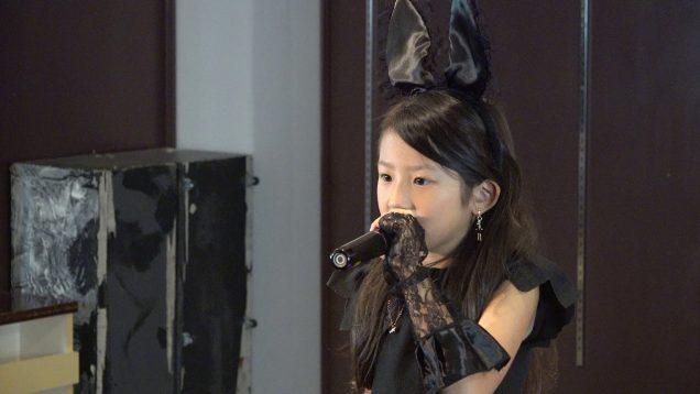 2019-10-22 アクターズスタジオ 『小中学生ハロウィンLIVE』 10.松田凛心
