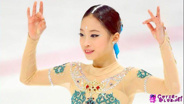 ユ・ヨン  (韓国)   フィギュアスケート 2019年 スケートカナダ ショートプログラム (Short Program)  (2019 Skate Canada)【日本語解説】