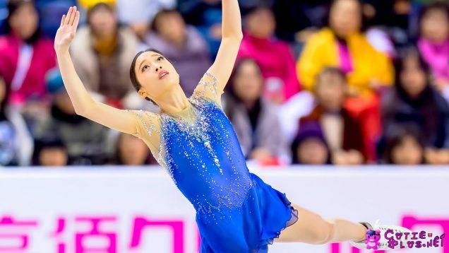 ユ・ヨン  (韓国)   フィギュアスケート 2019年 スケートカナダ フリースケーティング(Free skating)(2019 Skate Canada)