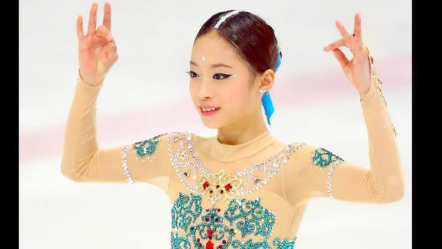ユ・ヨン  (韓国)   フィギュアスケート 2019年 スケートカナダ (2019 Skate Canada)