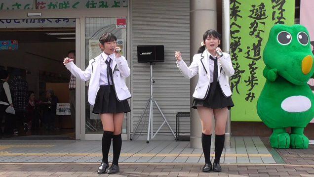 Lovit's!  東風校区文化祭【固定】①  2019 10 20