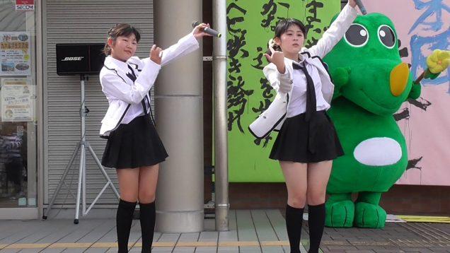 Lovit's!  東風校区文化祭【固定】②  2019 10 20