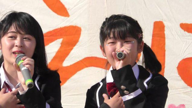 Lovit's!  前原校区ぬくもり文化祭【4K】  2019 10 27