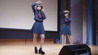 SisterS – Kiss me 愛してる – ( ℃-ute ) @ 渋谷アイドル劇場 2019,11,4