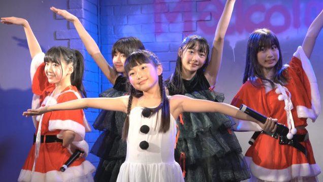 Si☆Stella 48thワンマンSi☆Stella後半 2019.12.22 渋谷MALCOLM