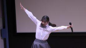 ⑦泣いちゃうかも(モーニング娘。)(2009年)/古岡瑚遥(14)(中2)(Si☆4)2020.02.02@渋谷アイドル劇場
