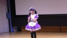 ③コネクト(ClariS)(2011年)/姫柊とあ(11)(小6)2020.02.02@渋谷アイドル劇場