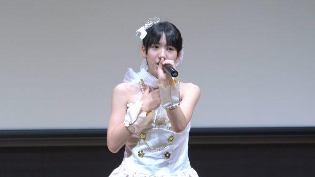 09 菅原みいな(Si☆4)『紅(X JAPAN)』2020.6.20 渋谷アイドル劇場 みいなROCKフェス~90年代V系バンド特集~