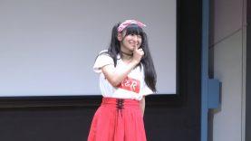 12 RAMU(ろっきゅんろーる♪)『MUGO・ん・・・色っぽい(工藤静香)』2020.7.26 レッツゴーヤング~JSJCが80年代アイドルを歌う~ 渋谷アイドル劇場