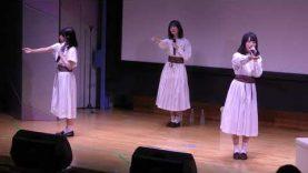 『一瞬しかない 公演』2020.07.26@渋谷アイドル劇場