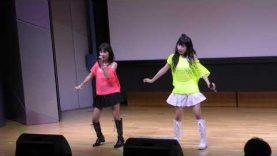 『櫻井佑音&あいみ(30分)公演』2020.07.26@渋谷アイドル劇場