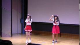 『ろっきゅんろーる♪(R&R) Runa☆生誕祭(30分)公演』2020.07.26@渋谷アイドル劇場