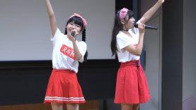 ろっきゅんろーる♪ Runa☆生誕祭 2020.7.26 渋谷アイドル劇場公演