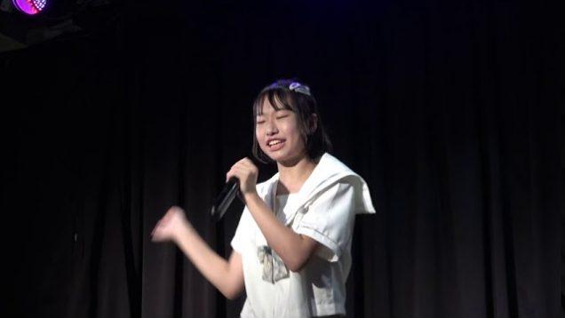 Angel Sisters(響野アンナ・ユリア)中目黒TRY 2020.09.20
