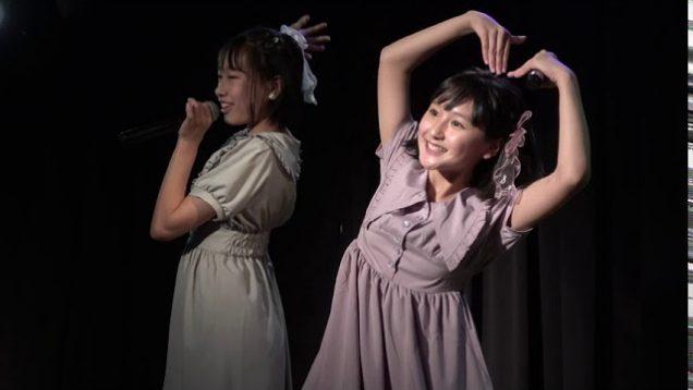 心花&響野アンナ 中目黒TRY 2020.09.20