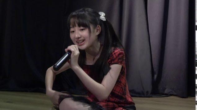 星乃みれい 中目黒TRY 2020.09.20