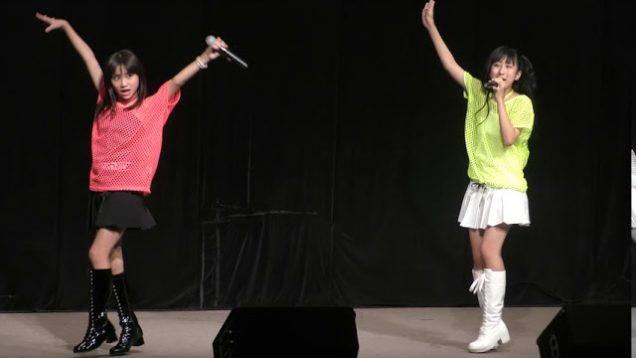 『櫻井佑音&野乃あいみ公演』2020.10.11(Sun.)東京アイドル劇場mini(YMCA スペースYホール)