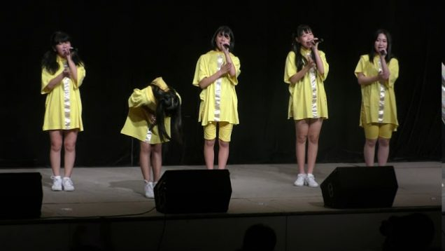 『RISING/ZERO-Ⅴ公演』2020.10.11(Sun.)東京アイドル劇場mini(YMCA スペースYホール)