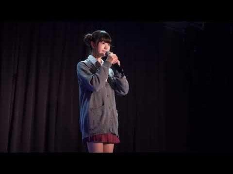 20201123 姫柊とあ (2部)「TIP SPECIAL LIVE Vol8.」 中目黒TRY