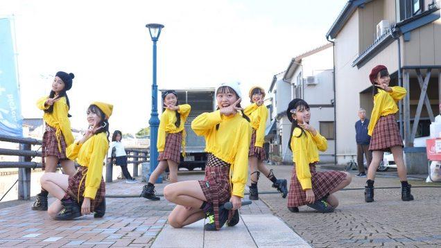 【4K60P】IMZip(アイムジップ) 川の駅祭り 2020/11/15 2回目