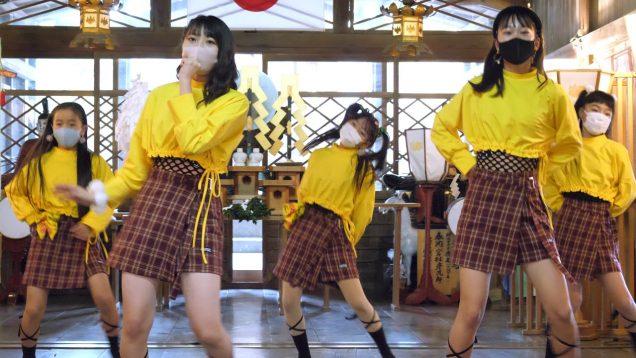 【4K60P】IMZip(アイムジップ) 「放生津ハレーション」IMZip卒業奉告式 2020/12/27