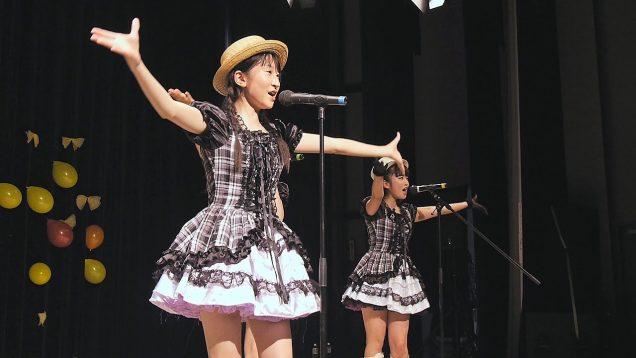 【古いの】 Jewel Kiss-「乙女 パスタに感動 」 せり生日 ヲタル座 (13 06 16) ジュエルキス