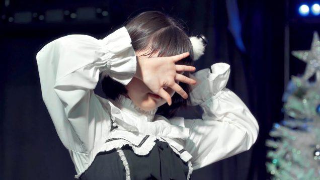 香村奈保ちゃん 『 十戒 (1984) – 中森明菜 』 #ニュータイプ  2020/12/25 Dear!My Christmas 2020 VOXX